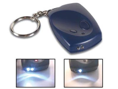 White LED Flasher