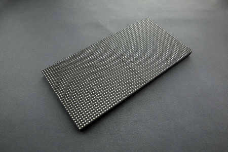 64x32 RGB LED Matrix - 4mm pitch [DFR0460]