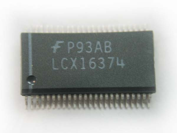74LCX16374MEA