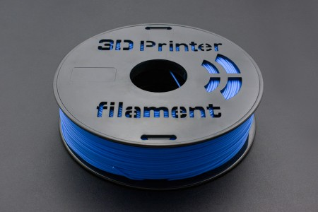 1.75mm 1Kg 3D Printer PLA Filament (Sky Blue) [FIT0532-SB]