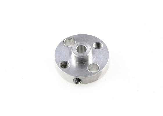 Shaft Connector 4mm(Pair)