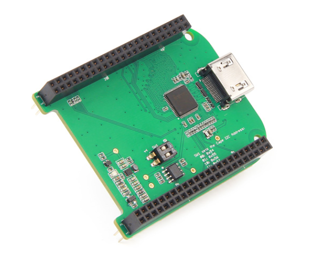 비글본 그린 HDMI 케이프 BeagleBone Green HDMI Cape [103030034]