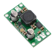 Pololu Adjustable 9-30V Step-Up/Step-Down Voltage Regulator S18V20AHV