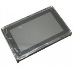 7 인치 800x480 TFT LCD Display + Touch Panel, [HY070CTP]