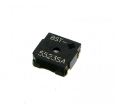 SMD Magnetic Buzzer - BST5523SA