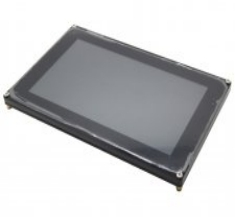 7 inch 1024x600 TFT LCD Display with capacitive touch panel