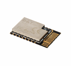 Realtek RTL8720DN 2.4G/5G Dual Bands Wireless and BLE5.0 Combo Module