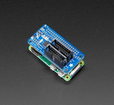 Adafruit GPIO 확장 보드 -16 Additional I/O over I2C [4132]