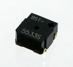 SMD Magnetic Buzzer-BST5533S