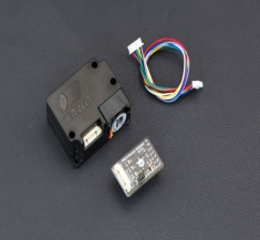 Gravity: Laser PM2.5 Air Quality Sensor For Arduino [SEN0177]