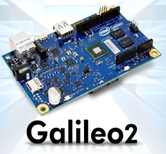 Intel® Galileo2_갈릴레오2