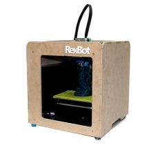 3D 프린터 (RexBot3D OC-120 DIY Kit)