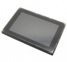 7 인치 1024x600 TFT LCD Display + Touch Panel, [HY070CTP-HD]