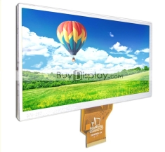7 inch LCD Screen TFT Display Module WVGA 800x480 AT070TN90 AT070TN92 ER-TFT070-2