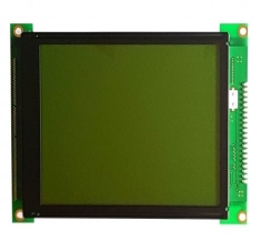 그래픽 LCD / 320x240 / Yellow/Green / RG320240C4-YHY-V