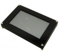 2.8 인치 320x240 TFT Touch screen Display Monitor for Raspberry Pi[RPI-SPI-28LCD]