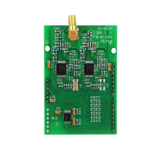 Arduino 용 DV 듀얼 밴드 라디오 쉴드 (DV Dualband radio shield for Arduino) [109990287]