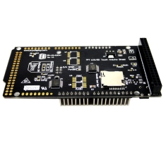 SPI Arduino 2.8 TFT Touch Shield Example w/ILI9341 for Mega/Due/Uno ER-TFTM028-4-4123