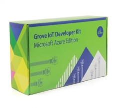 Grove IoT Developer Kit - Microsoft Azure Edition