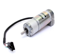IG-32GM 07TYPE (12V) with Encoder (256P/R or 512P/R)
