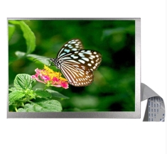 7 TFT LCD[HD-AT070TN83] (P0275)