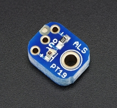 ALS-PT19 아날로그 광센서 브레이크 아웃 / Adafruit ALS-PT19 Analog Light Sensor Breakout [2748]