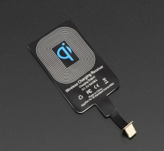 Qi Wireless Charging Module - 20mm - Lightning Connector [2677]