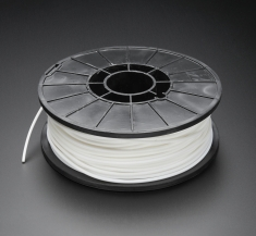 치타 3D 프린터 필라멘트 / Cheetah 3D Printer Filament - 3mm Diameter 0.75kg - Snow [3186]