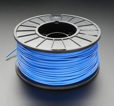 3D 프린터용 ABS 필라멘트(1.75mm/파랑색) / ABS Filament for 3D Printers - 1.75mm Diameter - Blue - 1KG [2149]