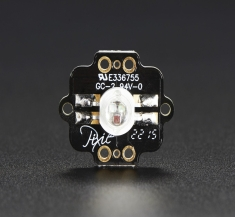 Pixie - 3W Chainable Smart LED Pixel [2741]