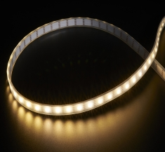 Adafruit DotStar LED Strip - APA102 Warm White - 60 LED/m - ~3000K [2436]