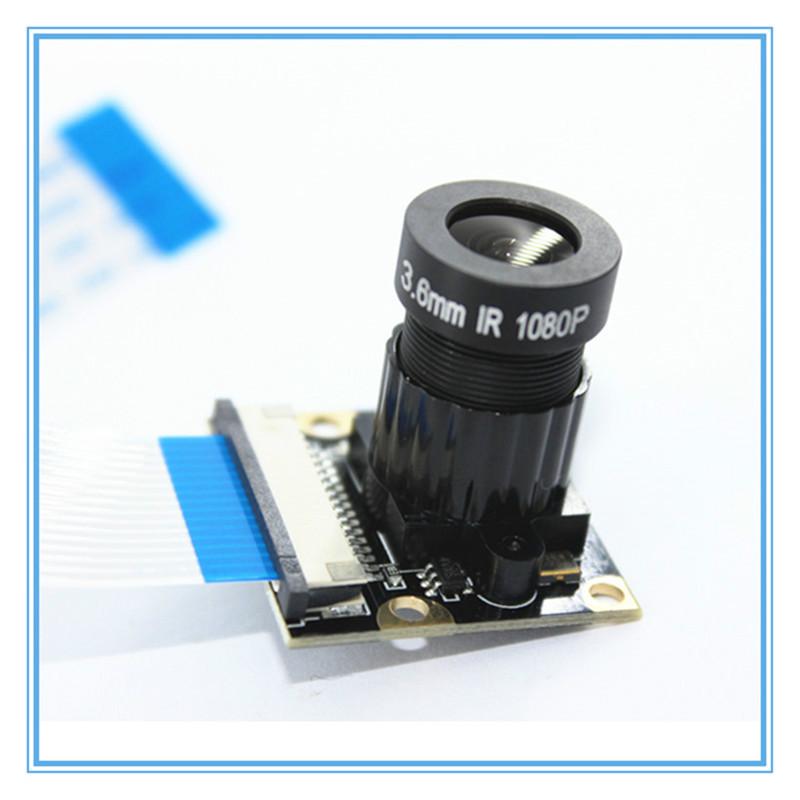 라즈베리파이4, 3/3B+  카메라 모듈 CSI 인터페이스